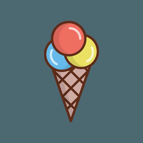 Wähle Deine Eissorten für Dein Fest